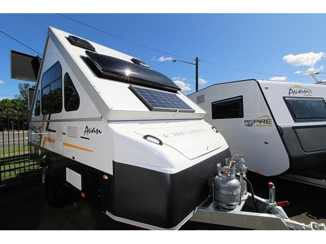 Buy New Campers for Sale in Sydney - 1