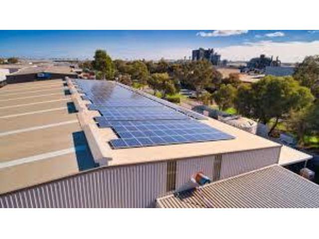 Best Installer of Solar Panels in Adelaide for Commercial Areas - 1
