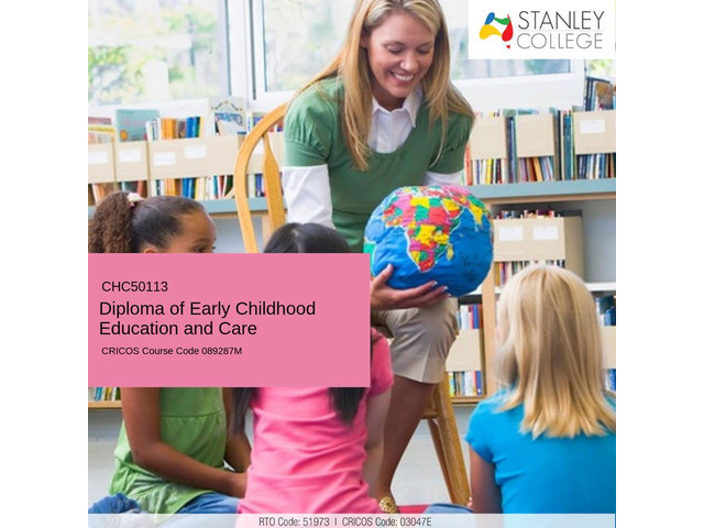 Best training colleges in Perth to study diploma of early childhood education and care - 1