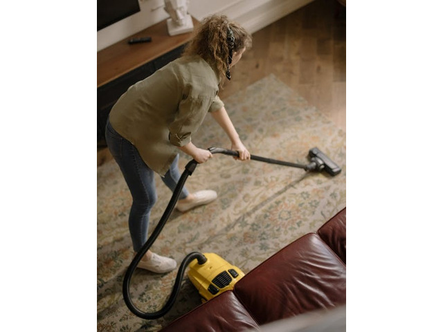 Carpet Cleaning Australia - Bullet Cleaners - 1