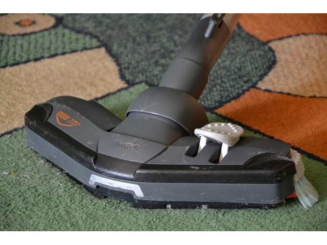 Carpet Cleaning Australia - Bullet Cleaners - 2