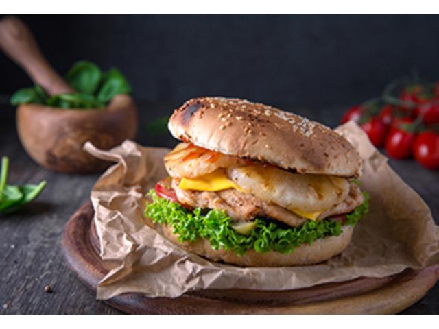 5% off - Aussie BBQ Horningsea Park menu, NSW - 2