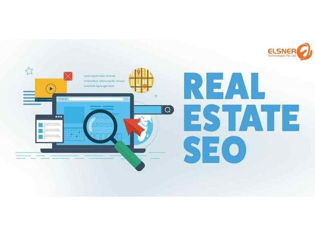 Grow up your Real Estate business with Real Estate SEO Service Company  | Australia - 1