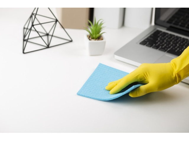 Office Cleaning Service with FREE INITIAL 'SPRING CLEAN' VALUED UP TO $650!! - 2