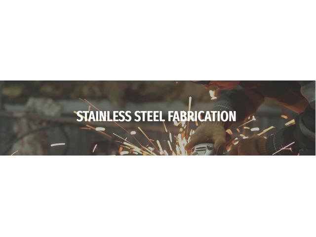 Sheet Metal Fabrication Brisbane - 1