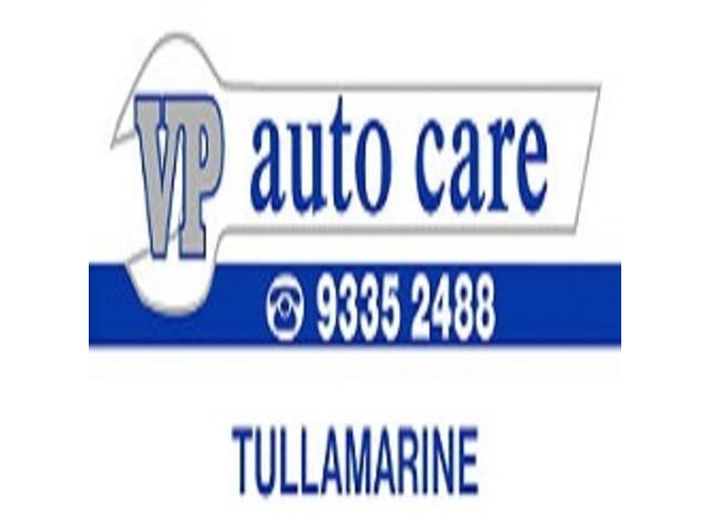 VP Auto Care - 1