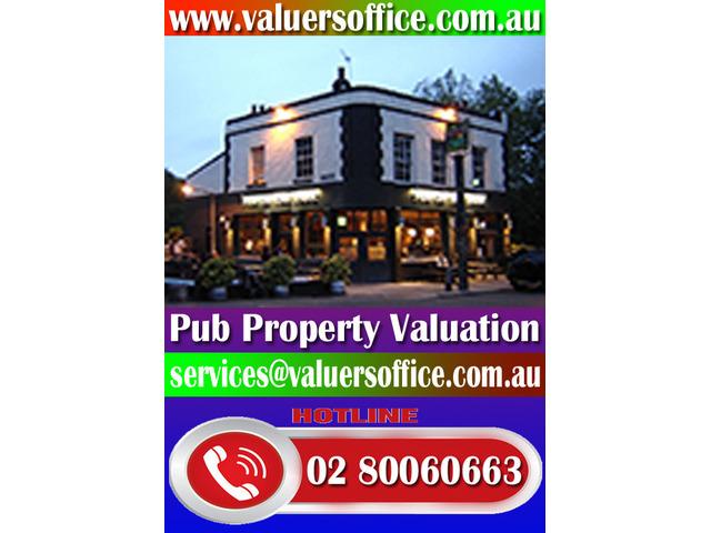 Pub Property Valuation - 1