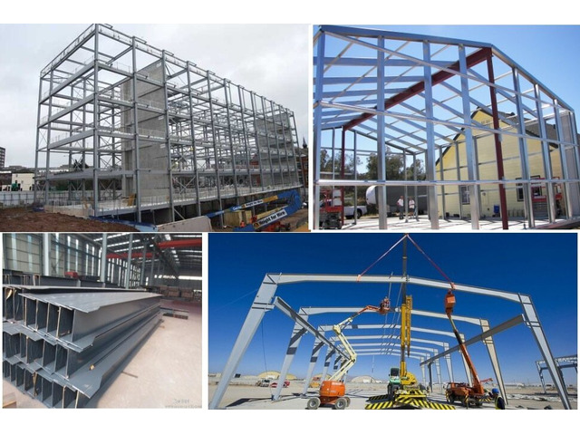 Why You Should Use Steel in Structure Construction - 1