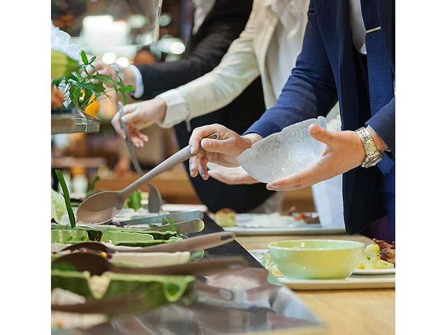Choose A Well-Known Company For Corporate Catering In Sydney - 1