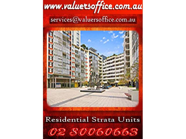 Residential Strata Units - 1