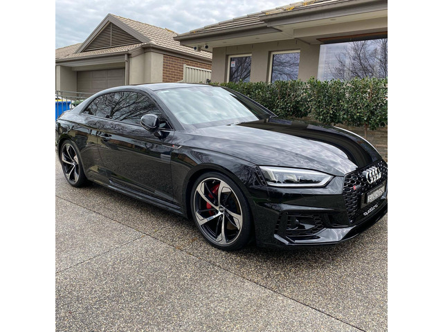 Affordable Ceramic Coating in Pascoe Vale - Iconic Detailing - 1