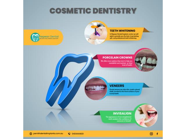 Penrith Dentist | All On 4 Dental Implants Sydney | Dental Implants Penrith - 3