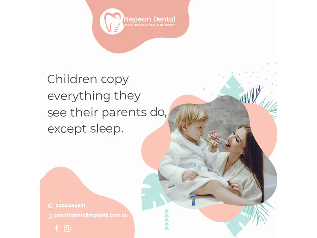 Penrith Dentist | All On 4 Dental Implants Sydney | Dental Implants Penrith - 4