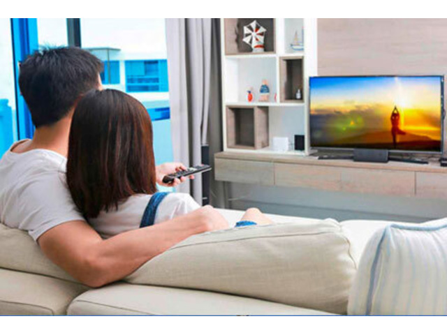 Get The Work of TV Installation Perth Done On Time - 4