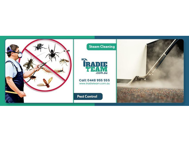 What is the need of Pest Sanitation? - 1