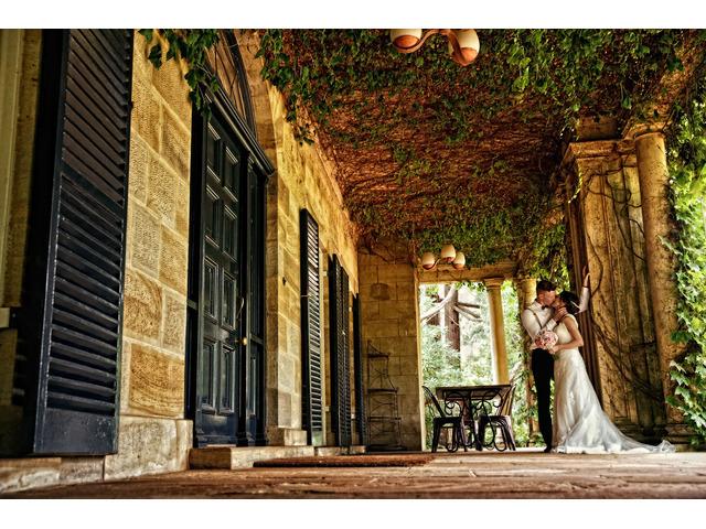 Sydney Wedding Photography - 3
