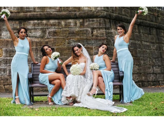 Sydney Wedding Photography - 6