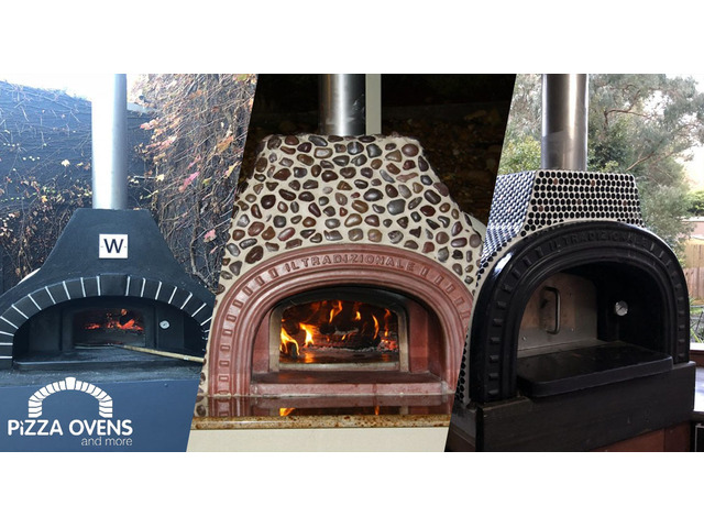 Top 7 Types Of Pizza Ovens Melbourne Can Have! - 1