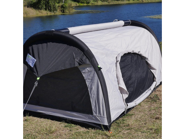 Inflatable Awning   Aria Inflatable Swag - XtendOutdoors - 1