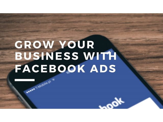 How to Grow Your Business Using Facebook Ads - 1