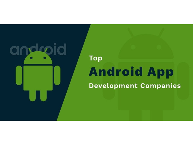 Top Android Development Company - Suria international - 1