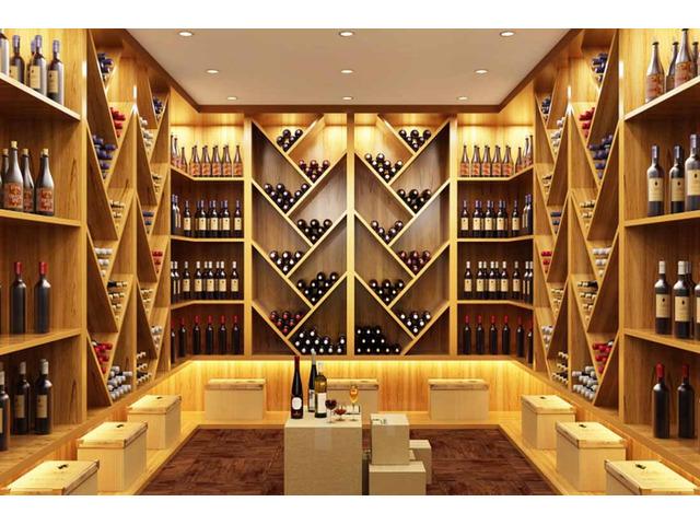 Contact Signature Cellars for Stunning Wine Cellar Designs! - 1
