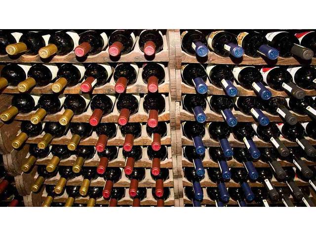 Contact Signature Cellars for Stunning Wine Cellar Designs! - 3