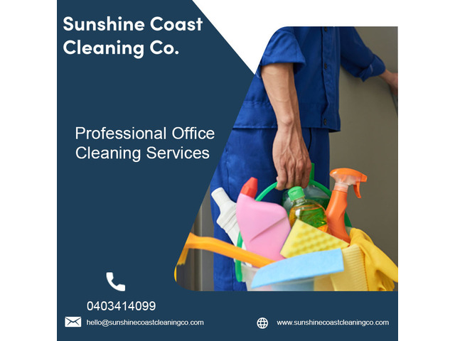 Opt for advanced Commercial Kitchen Cleaning Services across Caloundra - 1