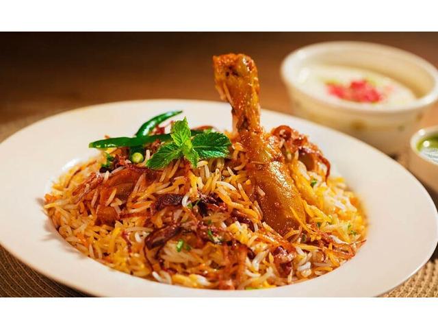 5%  0FF @ Virsa Delights-Indian Restaurant - Prospect - 3