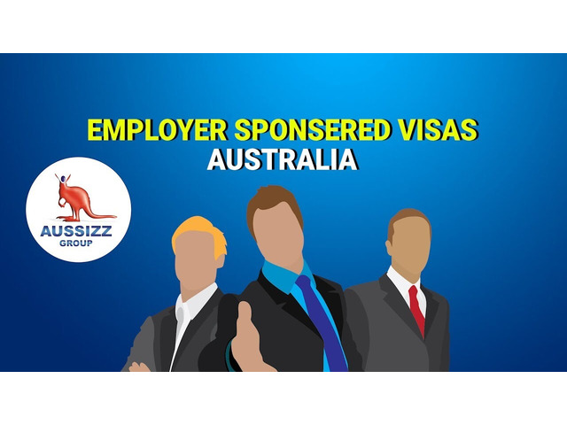 How to benefit from work visa for Australia? Ask Aussizz - 1