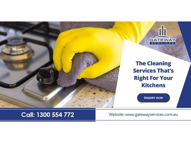 Sydney's best home-kitchen cleaning services - 1