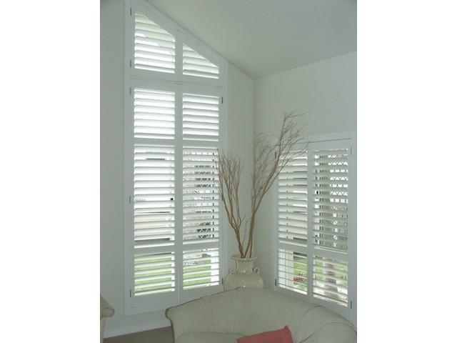 External Motorised Window Blinds - 2