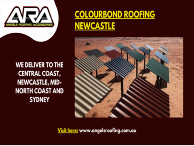 Best Colorbond Roofing Services in Newcastle for Your Home - 1