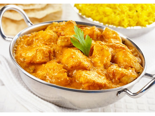 Yummy Indian food @The Klay Oven Restaurant - 5% Off - 1