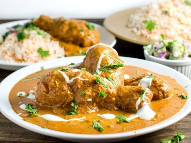 Yummy Indian food @ Daawat Indian Restaurant - 5% Off - 2