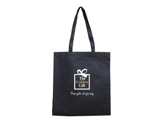 Printed Trade Show Bags - 1