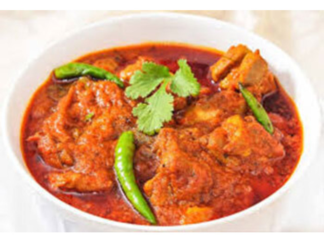 Delicious Indian food @Spice Junction - 5% OFF - 2