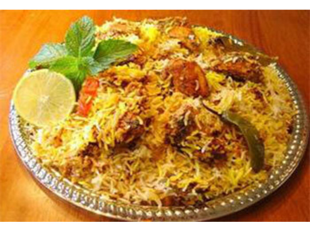 Delicious Indian food @Spice Junction - 5% OFF - 3
