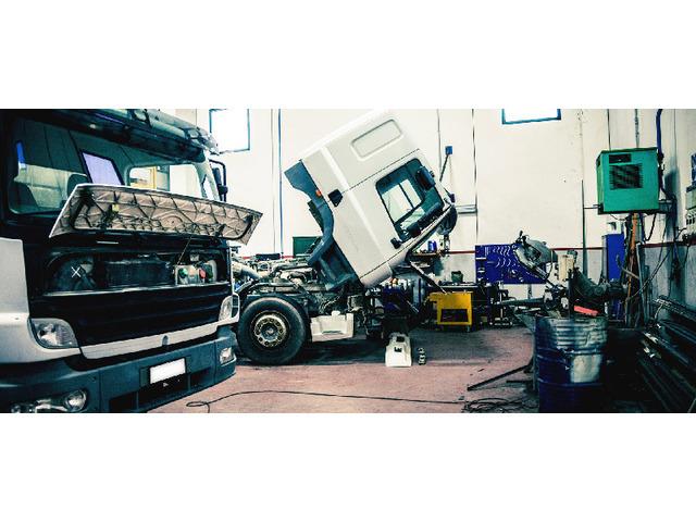 Affordable Truck Repair in Sunbury - Autolube Pty Ltd - 1
