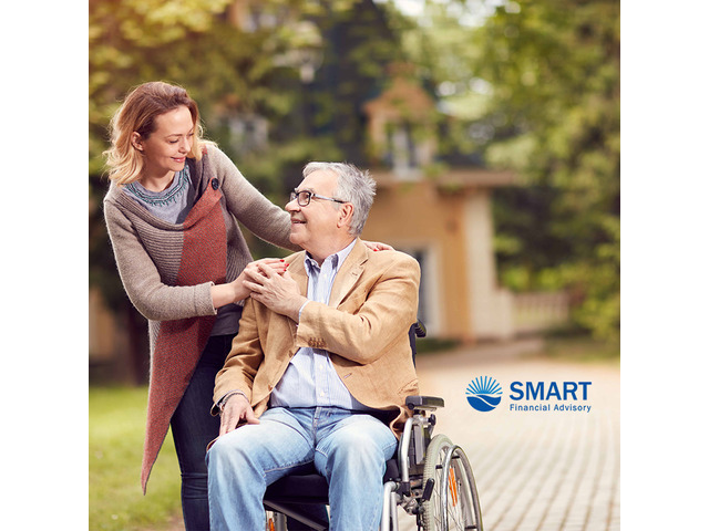 Looking for an aged care advisor? - 1