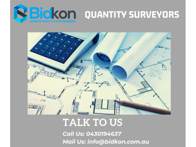 Best Quantity Surveying In Melbourne - 1