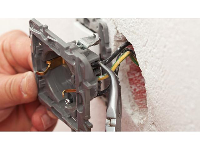 Electrical machine repairs - 2