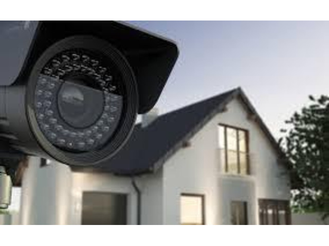 Hire Allround Electrical for Home Security Installation Services! - 1