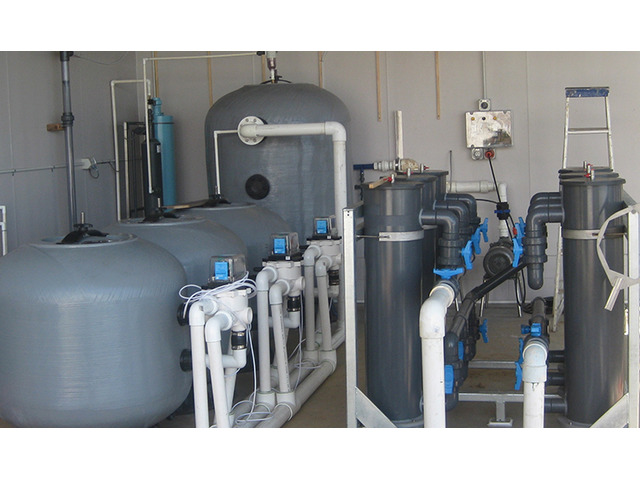 Water treatment systems & solutions - Watertec Engineering - 1