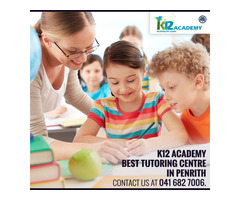 Best Tutoring Center in Penrith, Sydney NSW-K12 Academy