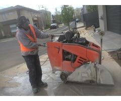 Pro Concrete Cutting Brisbane