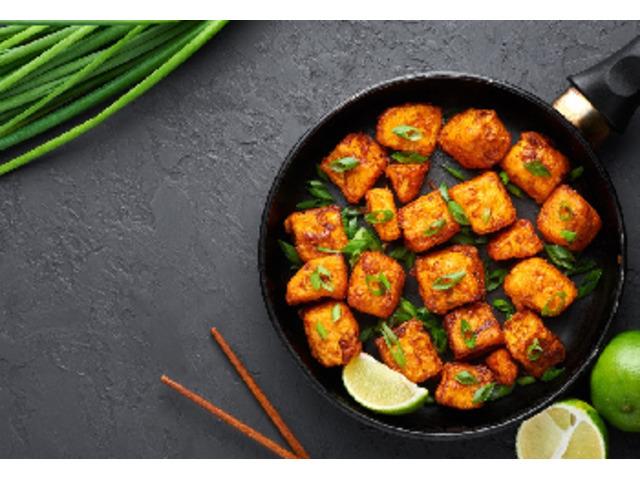 5% off - Taste of Chennai Kingsbury takeaway Menu, VIC - 1