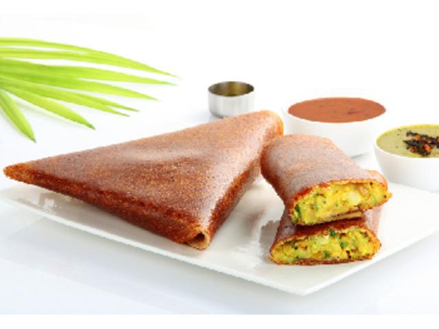 5% off - Taste of Chennai Kingsbury takeaway Menu, VIC - 3