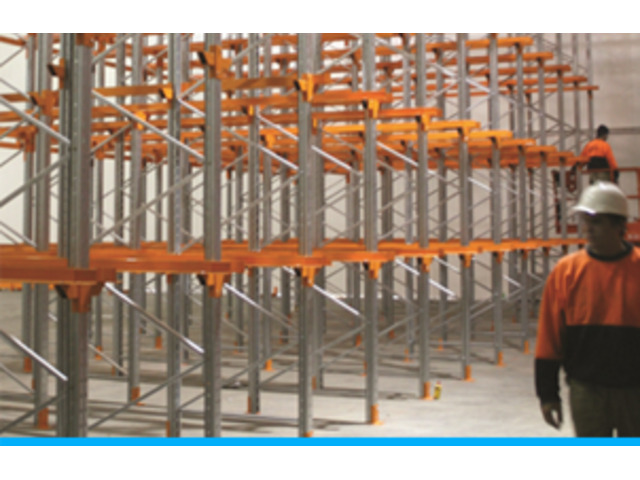 Pallet Racking Manufacturers Melbourne | Advanced Warehouse Solutions - 1