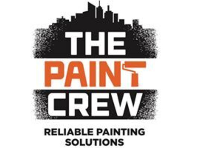 Best Commercial Painters in Melbourne - The Paint Crew - 1
